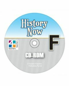 History Now Foundation CD-ROM