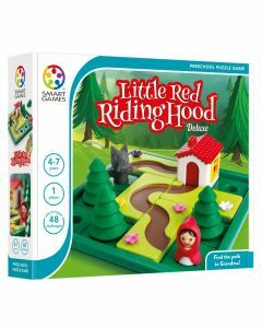 Little Red Riding Hood Deluxe (Ages 4 to 7)