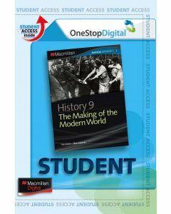 Macmillan History 9 Australian Curriculum Digital (Available to Order)