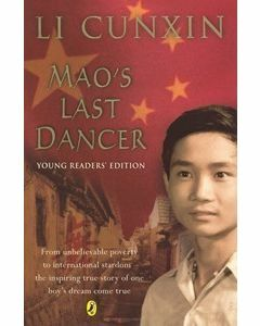 Mao's Last Dancer (Young Readers Edition)