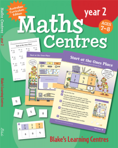 Blake's Learning Centres: AC Maths Year 2