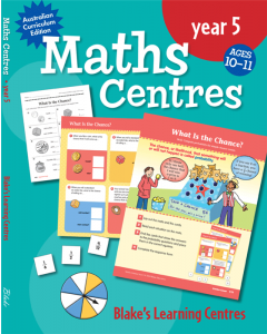 Blake's Learning Centres: AC Maths Year 5