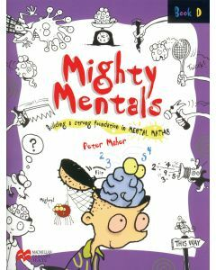 Mighty Mentals Book D
