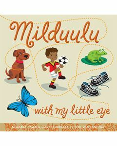 Milduulu - with my little eye