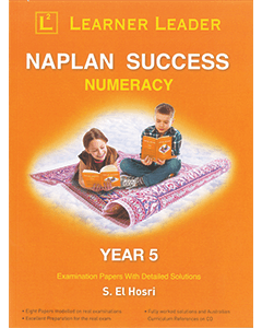NAPLAN Success Numeracy Year 5