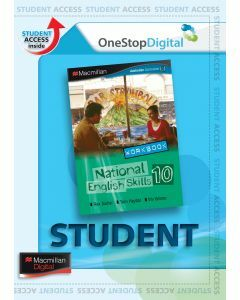 National English Skills 10 Digital (Available to Order)