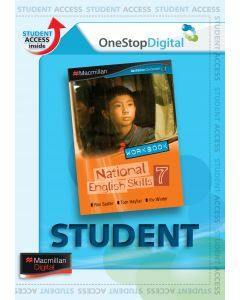 National English Skills 7 Digital (Available to Order)