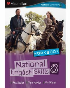 National English Skills 8 Print & Digital