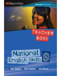 National English Skills 9 Teacher Book (Available to Order)