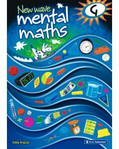 New Wave Mental Maths G (Ages 11 to 12)