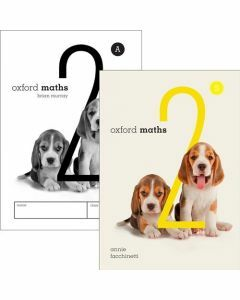 Oxford Maths Student and Assessment Book 2 Value Pack