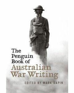 Penguin Book of Australian War Writing