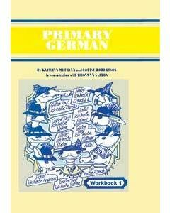 Primary German Workbook 1