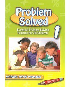 Problem Solved 1