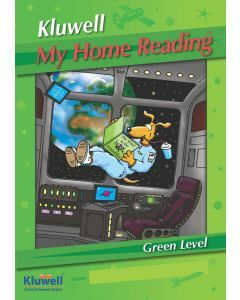 READ IT: Home Reading Green Level Diary (Middle) 2016 Edition