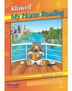 READ IT: Home Reading Orange Level Diary (Senior) 2016 Edition