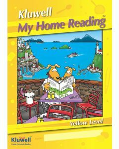 READ IT: Home Reading Yellow Level Diary (Junior) 2016 Edition