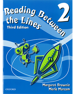 Reading Between the Lines Book 2 Third Edition