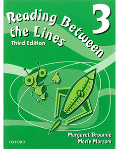 Reading Between the Lines Book 3 Third Edition