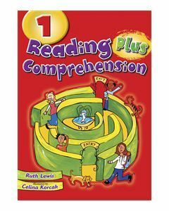 Reading Plus Comprehension Book 1