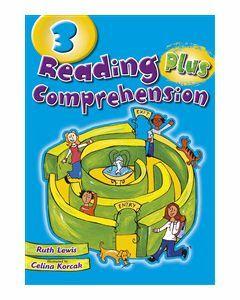 Reading Plus Comprehension Book 3