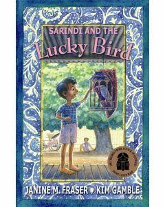 Sarindi and the Lucky Bird