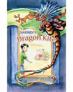 Sarindi's Dragon Kite