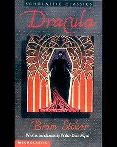 Scholastic Classics: Dracula