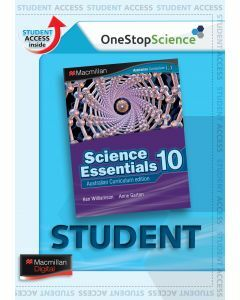 Science Essentials 10 AC Edition: Digital (Available to Order)