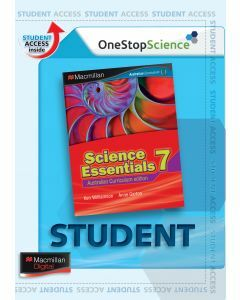 Science Essentials 7 AC Edition: Digital (Available to Order)