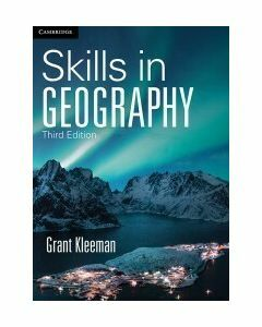 [Pre-order] Skills in Geography 3e (print & digital) [Due Oct 2021]