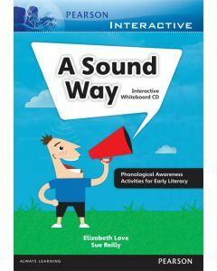 A Sound Way Pack (IWB CD & Teacher's Resource Book 2E)