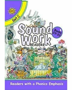Sound Work Readers Boxed Set C Books 23-33