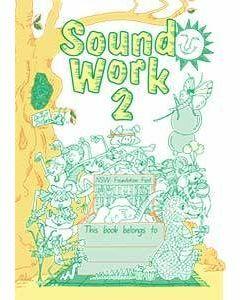 Sound Work Workbook 2 (NSW)