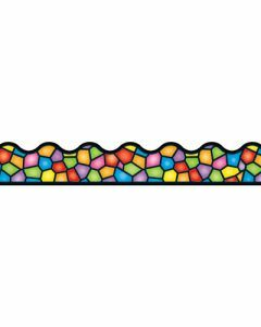 Stained Glass Terrific Trimmers (T-92136)