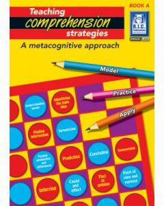 Teaching Comprehension Strategies Book A (Ages 5 to 6)