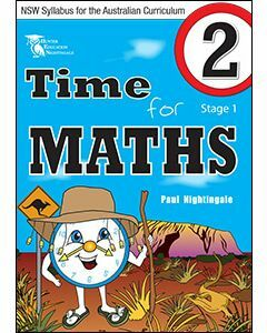 Time for Maths 2