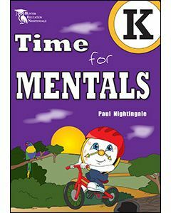 Time for Mentals K