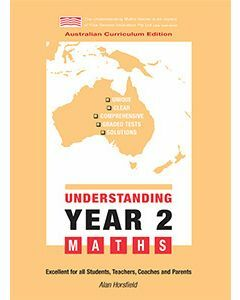 Understanding Year 2 Maths: Australian Curriculum Edition