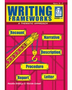 Writing frameworks Ages 5 to 7