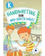 Oxford Handwriting for NSW Foundation (2e)