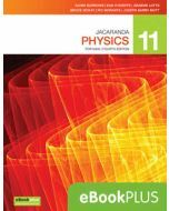 Jacaranda Physics 11 4E for NSW eBookPLUS (Access Code)