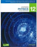 Jacaranda Physics 12 4E for NSW eBookPLUS & Print