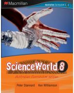 ScienceWorld 8 AC Edition: Print & Digital (Available to Order)