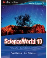ScienceWorld 10 AC Edition: Print & Digital (Available to Order)