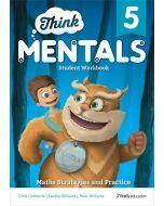 Think Mentals Student Book 5