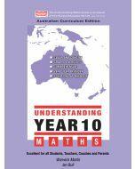 Understanding Year 10 Maths: Australian Curriculum Edition