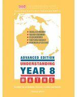 Understanding Year 8 Maths Advanced: Australian Curriculum Edition