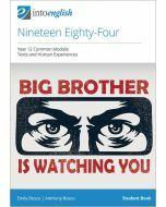 Nineteen Eighty-Four Student Book (Common Module)