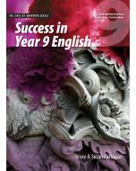 Success in Year 9 English - 2nd Edition for Australian Curriculum